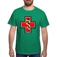 AFMS Enlisted Medical T-Shirt