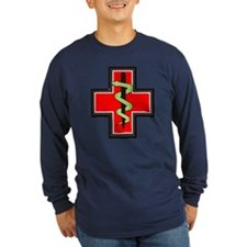 AFMS Enlisted Medical T