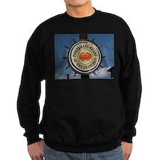 fishermans wharf Sweatshirt