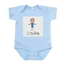 Lil Brother Infant Bodysuit