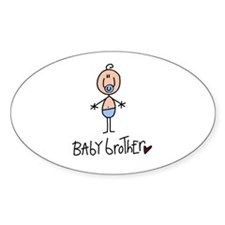 Baby Brother Decal