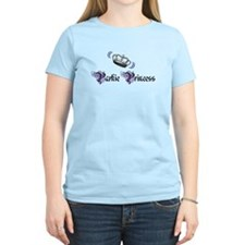 Parkie Princess T-Shirt