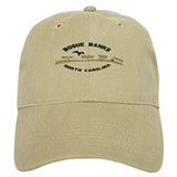 Bogue Banks NC Baseball Cap