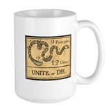 Cool United we stand Mug