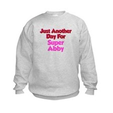 Another Day Abby Sweatshirt