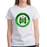 Lymphoma Survivor Tee