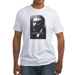 Theoretical Science Poincare Fitted T-Shirt