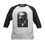 Theoretical Science Poincare Kids Baseball Jersey