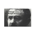 Theoretical Science Poincare Rectangle Magnet (100