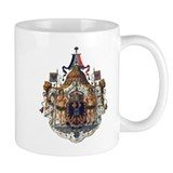 House of Hohenzollern Mug