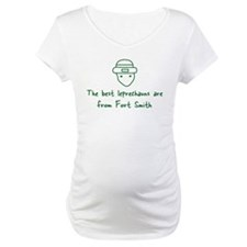 Fort Smith leprechauns Shirt