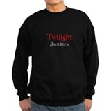 "Twilight Junkies ""Twilight Junkie"" Sweatshirt"