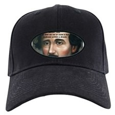Writer Edgar Allan Poe Baseball Hat