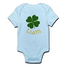 Liam Irish Onesie