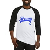 Team Heaven (Baseball Jersey)