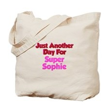 Another Day Sophie Tote Bag