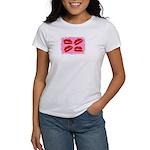 MANY LIPS Women's T-Shirt