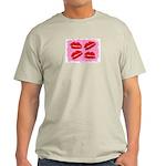 MANY LIPS Light T-Shirt