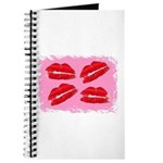 MANY LIPS Journal
