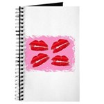 MANY LIPS Journal