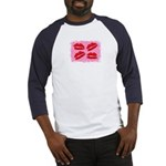 MANY LIPS Baseball Jersey