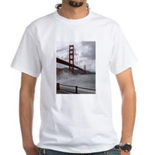 foggy golden gate Shirt