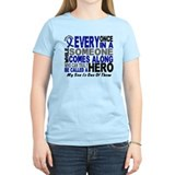 HERO Comes Along 1 Son CC T-Shirt