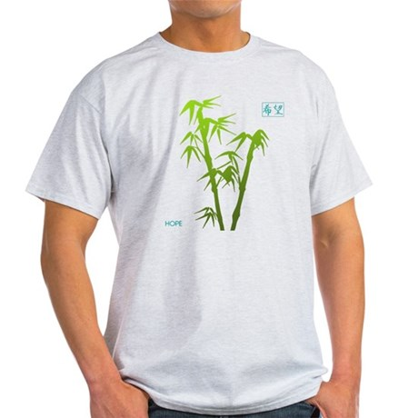 Bamboo Hope Light T-Shirt