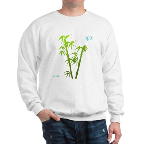 Bamboo Hope Sweatshirt