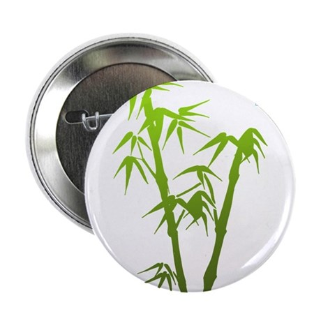 "Bamboo Hope 2.25"" Button"