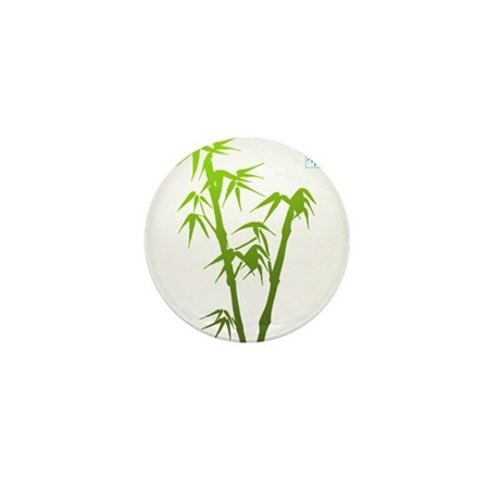 Bamboo Hope Mini Button