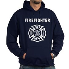 Firefighter Hoody
