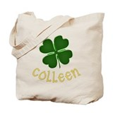 Colleen Irish Tote Bag