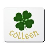 Colleen Irish Mousepad
