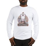 Bad Luck Bunny Long Sleeve T-Shirt