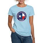 Texas Flag OES Women's Light T-Shirt