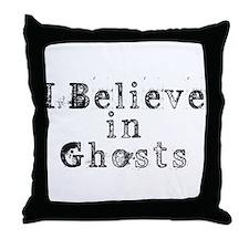 Paranormal Throw Pillow