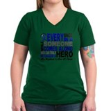 HERO Comes Along 1 Nephew CC Shirt