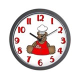 Great Cook Wall Clock