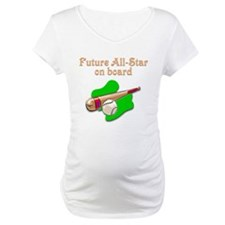 Baseball Future All-Star on board Shirt