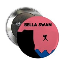 "2.25"" Bella Swan Button"