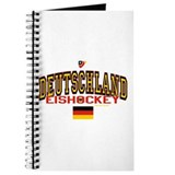 DE Germany Hockey Deutschland Journal