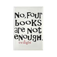 FourBooks Magnets