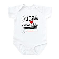 BoneCancerSupport Infant Bodysuit