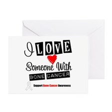 BoneCancerSupport Greeting Cards (Pk of 10)
