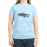 1977 Chevrolet El Camino T-Shirt
