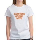 Adoption Means Love Tee