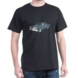 1966 Ford Fairlane GT 427 T-Shirt