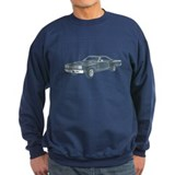1969 Plymouth Roadrunner Jumper Sweater
