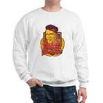 Barack Is My Comrade Sweatshirt